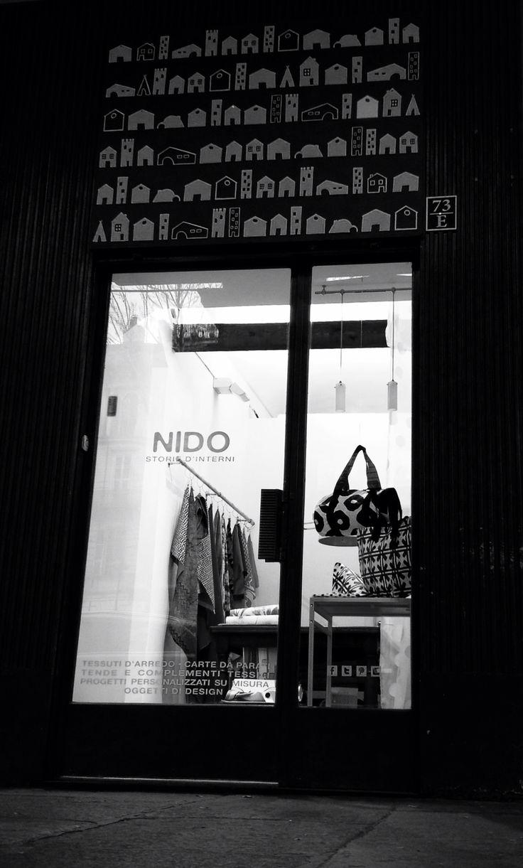 Our new location ! #black&white #design #homedecor #homedesign #homeinterior #decorinspiration #tendence