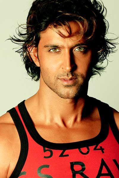LOVE Hrithik Roshan - oh those eyes