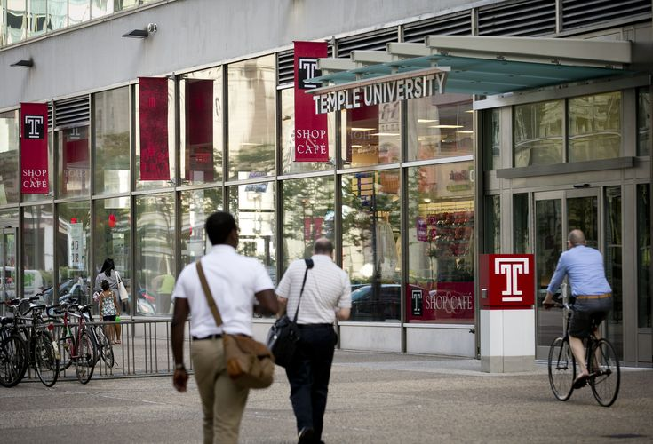 The Real Estate Institute (REI) at Temple University Center City
