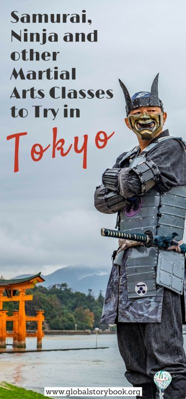 Samurai, Ninja and other Martial Arts Classes to Try in Tokyo - Global Storybook. you will no longer spot Samurais walking down the streets of Tokyo – you can still experience their training, as well as ninjutsu and other forms of traditional martial arts while traveling in Japan. Here are some of the best samurai, ninja, judo, karate and other fun experiences available in Tokyo... globalstorybook.org