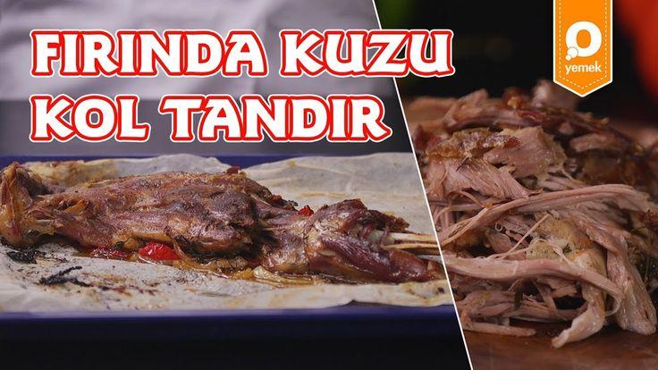 firinda kuzu kol tandir onedio yemek pratik yemek tarifleri yemek tarifleri yemek iftar
