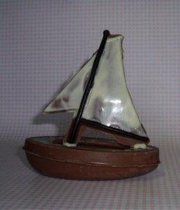 Segelboot | Sonja´s Zuckerbäckerei
