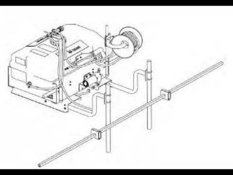 Bobcat Sprayer 60 Workshop Service Repair Owner's Manual S
