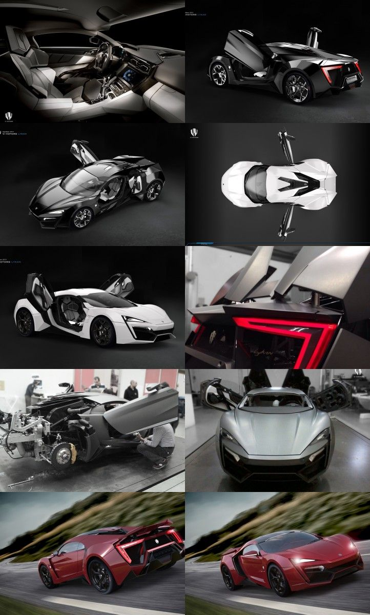 Lykan HyperSport Interior 2014-tile99999