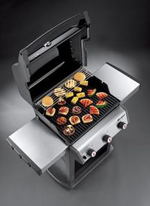 Weber Spirit E 310 Review | A detailed review of the Weber Spirit E310 Gas Grill - Quality reviews at On The Gas