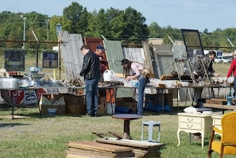 Antique hardware can be found at the Antique Show at Metrolina the first weekend of every month in #CLT!