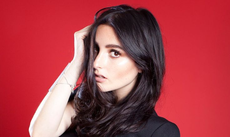 Banks - aka Jillian Banks - Singer/Song-Writer