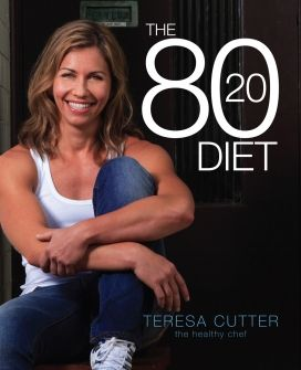 THE 80/20 DIET  Revised Edition offers a combined diet and exercise plan that will help you achieve your weight loss goals sensibly, and enable you to maintain a healthy lifestyle for the rest of your life.  The philosophy of 'The 80/20 Diet' is simple. Eat well 80 per cent of the time, and 20 per cent of the time you can enjoy a little indulgence.  'The 80/20 Diet' offers more than 130 recipes for simple, nutritious dishes that have been designed for people who love food, who love to eat…