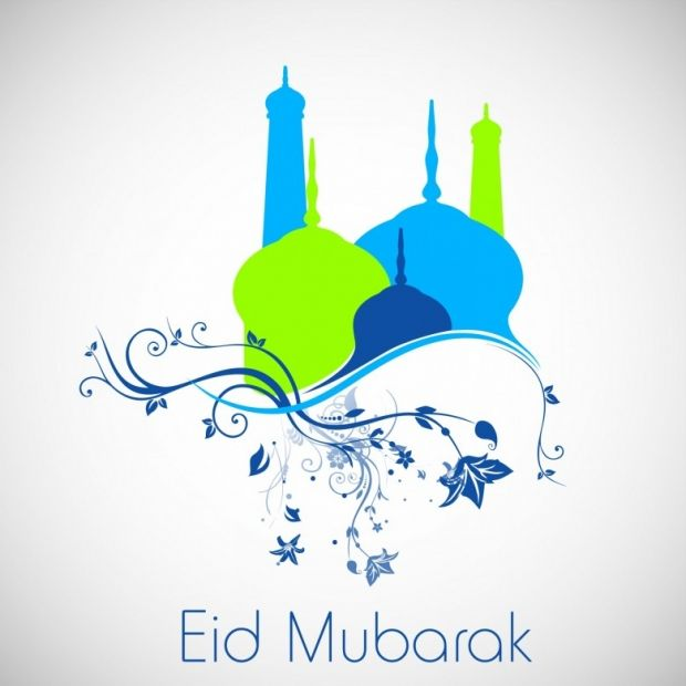 Images Backgrounds Cards Eid Mubarak Eid al-Adha - Eid al-Fitr 14