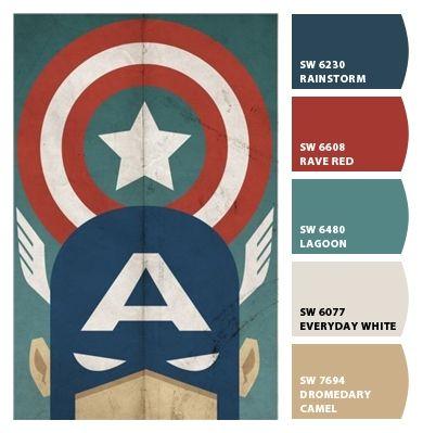 17 best images about color on pinterest models colors for Americas best paint