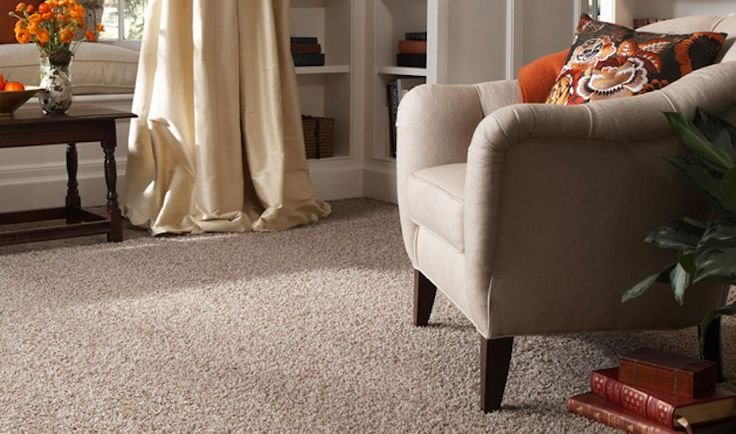 Beautiful neutral carpet. Timeless Looks