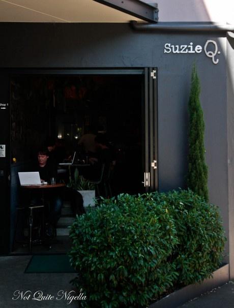 Suzie Q, Surry Hills