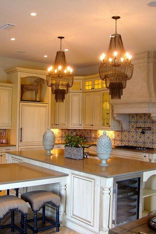 Creative Kitchen Lighting Ideas And Designs Horror Underground Country Kitchen Lighting Kitchen Lighting Country Kitchen
