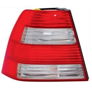 Volkswagen Jetta 2005 Tail Lamp Lens & Housing, Driver Side available at http://www.automotix.net/lights_mirrors/2005-volkswagen-jetta-lights-11_5948_91.html with following specification: Lens with Housing, Without Bulbs. Discount Price is $39.00. 2005 Volkswagen Jetta GL, GLS Model