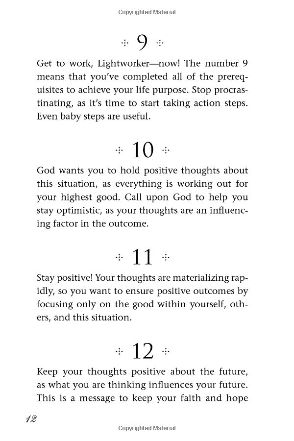 Numerology number 7 and 7 compatibility image 2