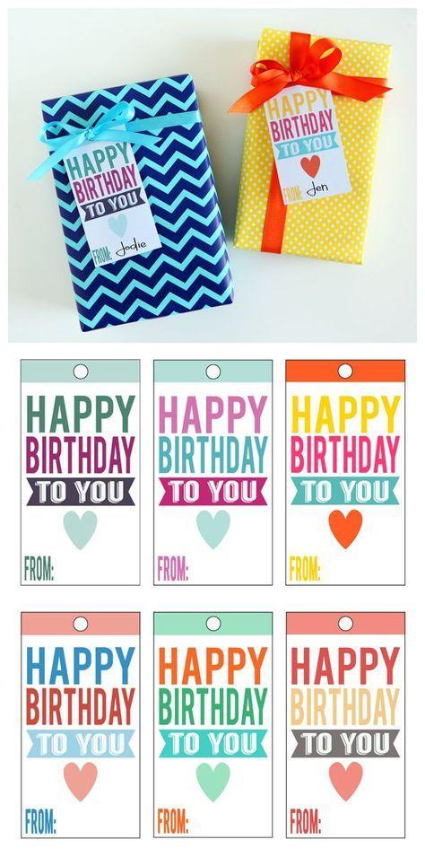 The 25+ best Printable happy birthday cards ideas on Pinterest - happy birthday cards templates