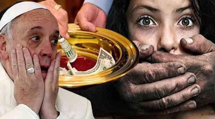 L'Église catholique a utilisé près de 4 milliards pour régler des procès d'agressions d'enfants | Stop Mensonges