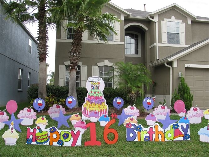 72 best 16th Birthday Party Ideas images on Pinterest Birthday