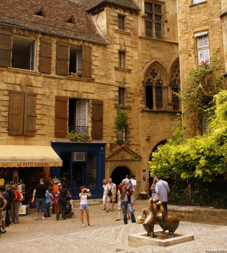 Sarlat ~ Dordogne