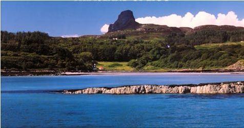 Eccovi la prima isola al di fuori del Nuovo Ordine Mondiale (100% autosufficiente)