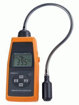 SPD202/Ex Combustible Gas Detector