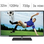 Toshiba 32L1350UC 32-in. 720p LED HDTV**