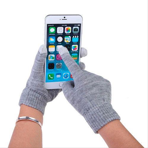 Usa tu celular sin que tus dedos se congelen😍😍 (Compatible con todas las pantallas táctiles)🎉 #guantesparacelular #guantesparatucelular #guantestactiles #guantesparasmartphone