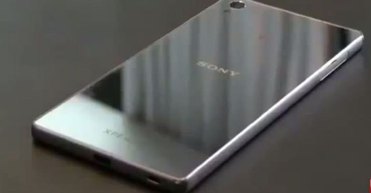 The Sony Xperia Z5 takes this year's title of worst-kept secret in tech.