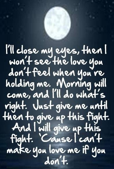Bonnie Raitt lyrics - I wore this song out during my divorce! THERE IS NO ONE....REPEAT NO ONE WHO CAN TAKE AN EMOTION OR EXPERIENCE AND GIVE IT MUSICAL AND POETIC WINGS LIKE MISS BONNIE RAITT. PURE HUMANITY AND GENIUS XXX