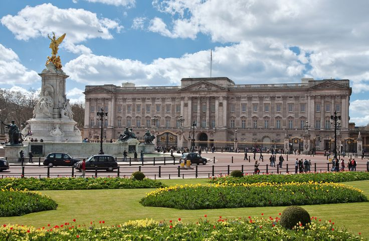 Buckingham Palace, London. Originally known as Buckingham House, the building which forms the core of today's palace was a large townhouse built for the Duke of Buckingham in 1703 on a site which had been in private ownership for at least 150 years.      3