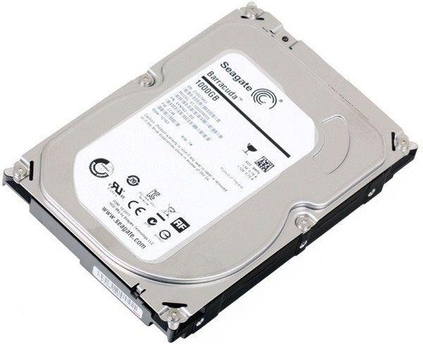 - Vreau un hard disk bun de 1 Tera! - Nimic mai simplu! Cu doar o mică diferenţă de preţ puteţi achiziţiona unul, aşadar astăzi vă recomandăm un hard disk de 1 Tera, bun la toate capitolele! Este vorba de hard disk-ulSeagate Barracuda 1 TBST1000DM003ale cărui caracteristici ne ...