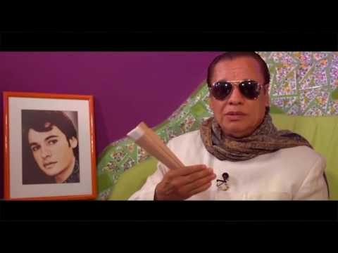 Dialogo de Alberto Aguilera Valadez con Juan Gabriel