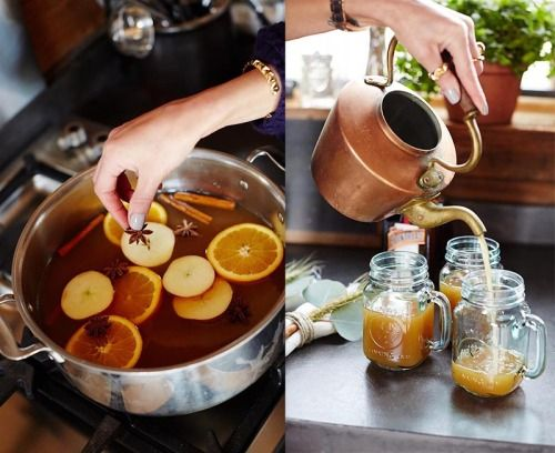 hot cointreau mulled cider: Hot Apples Cider, Eyeswoon Cider, Cold ...