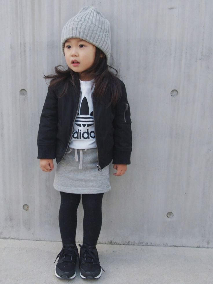 Asian style is so damn trendy! @VickyandRai Women, Men and Kids Outfit Ideas on our website at 7ootd.com #ootd #7ootd