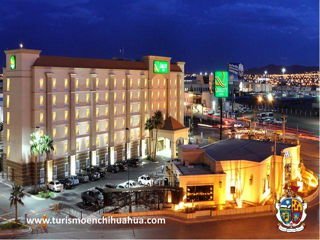 Ciudad Juárez goza de comunicación aérea con las principales ciudades de México y conexión con Estados Unidos. Usted podrá pasar unas productivas vacaciones en Ciudad Juárez, ya que sus hoteles están completamente equipados para recibir a los hombres y mujeres de negocios. Sus salones cubrirán sus necesidades de una manera profesional. #visitaciudadjuárez
