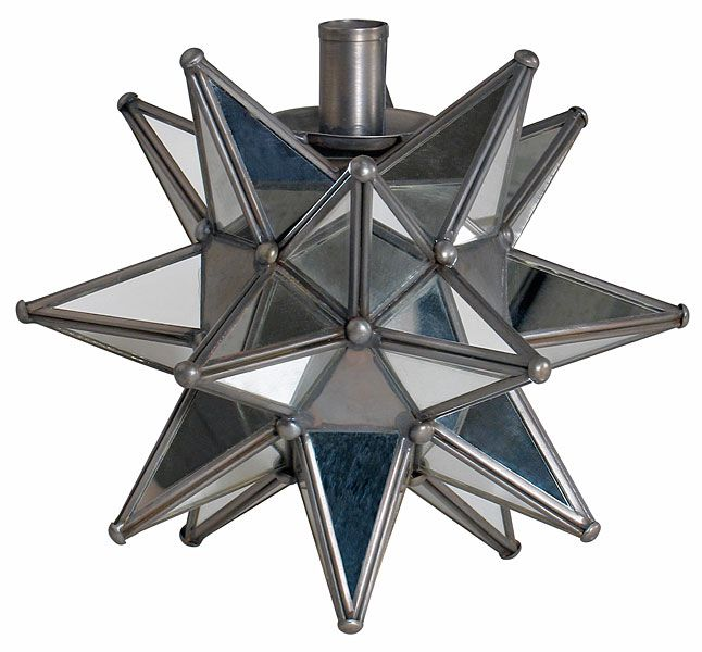 Mirrored Star Wall Decor: 17 Best Images About Sun, Moon And Stars Home Decor On