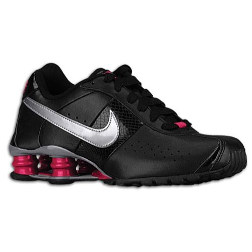 ... Nike Shox Classic II - Womens at Foot Locker ... f250af59e