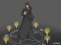 kalikitab - Kala Jadu Specialist Astrologer   Kali Kitab+91-9779208027 in Bahrain, Tunisia