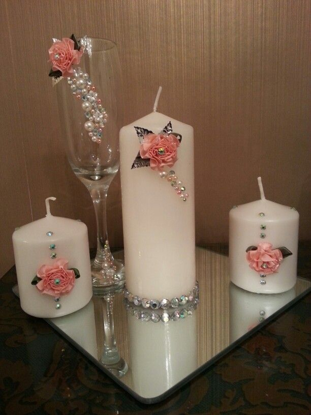 Jems candles