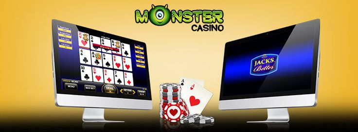 Try your hands in Jacks or Better- the best online poker game. Click on the link below to know more..! #luck #slot #casino #gambling https://www.monstercasino.co.uk/blog/play-video-poker-jacks-or-better-online/