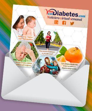 Vive con Diabetes - ¿Hormigueo en las manos? Cuídese de tener glucosa alta
