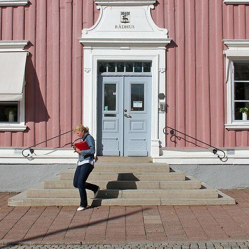 Alingsås City Hall
