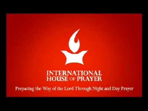 IHOP Prayer Room Jon Thurlow /Christian Worship Part 83