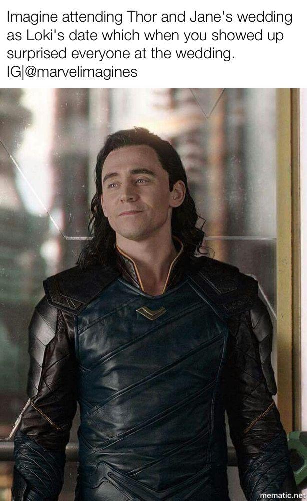 Lokis Queen on Instagram Imagine Loki getting sick