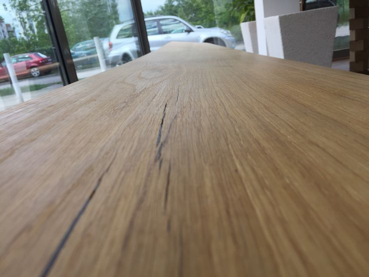 Edelholz Chateau Plank up to 5,5 meter