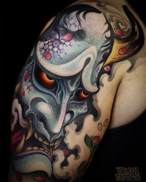 Yushi Tattoo