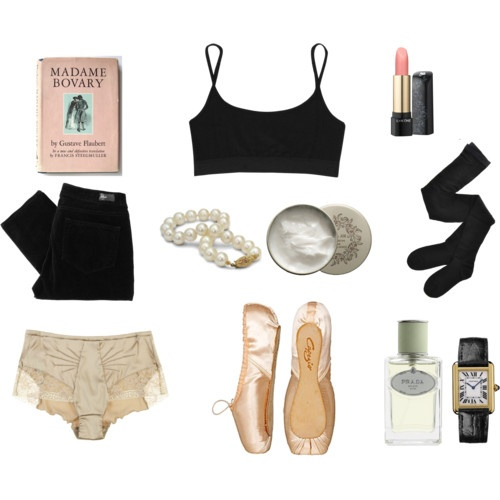 outfit inspiration: ballet / #style #lovely: Fashion Ideas, Fashion Details, Outfits Inspiration, Ballerinas Style, Ballet Style, Bunhead Style, Delight Style, Style Discover