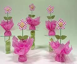 flores kanzashi - Google Search