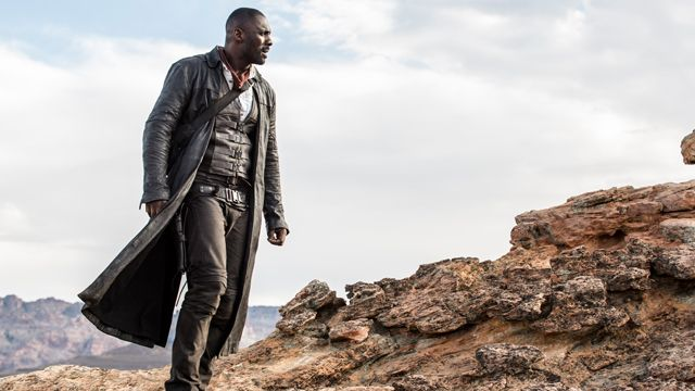The Dark Tower Teaser Shows Us a Connected KINGdom   Check out the Stephen King references in The Dark Tower teaser video  Sony PicturesThe Dark Towerwill hit theaters next week and weve got a brand-new video for the film. Yesterday we got a The Dark Tower teaservideo showing us some of the manyStephen Kingreferences that play a part in the films multiversal storyline. Todays The Dark Tower teaservideo Connected KINGdom gives us a closer and longer look at a number ofStephen Kingreferences…