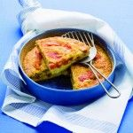 frittata-al-pomodoro-di-cavalcanti ricetta